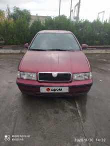 Симферополь Octavia 2000