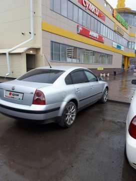 Горно-Алтайск Passat 2004