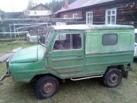 Тулун ЛуАЗ 1982