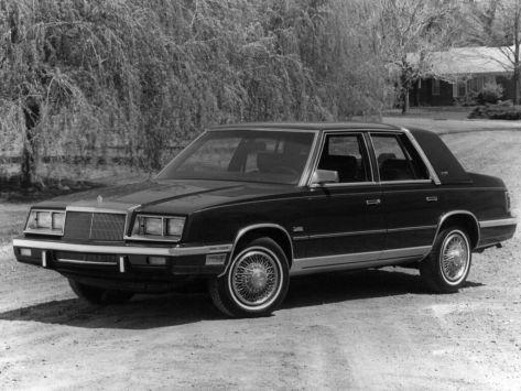 Chrysler New Yorker  01.1983 - 01.1988
