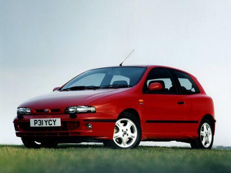 Fiat Bravo (182) 09.1995 - 08.1998