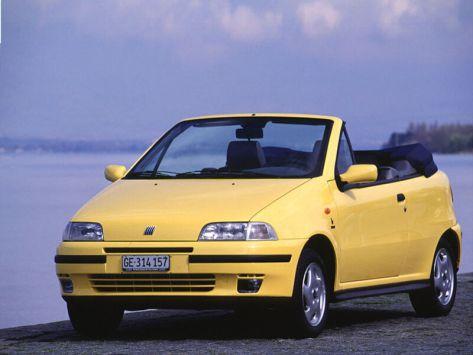 Fiat Punto (176) 09.1994 - 08.1999