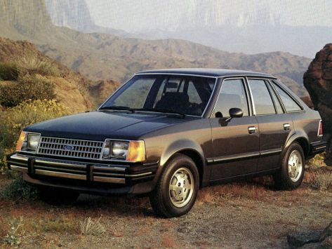 Ford Escort  05.1981 - 05.1985