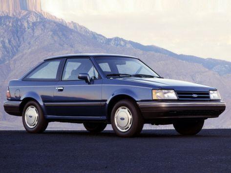 Ford Escort  06.1985 - 03.1990