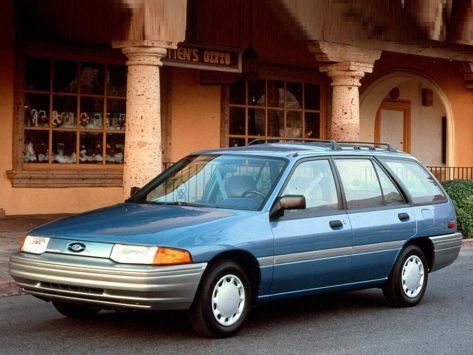 Ford Escort  04.1990 - 02.1996