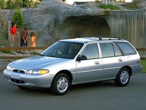 Ford Escort  03.1996 - 07.1999
