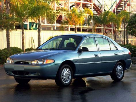 Ford Escort  03.1996 - 02.2002