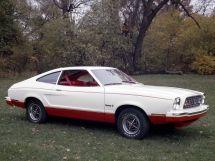 Ford Mustang 1973, хэтчбек 3 дв., 2 поколение