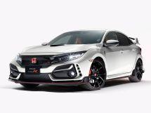 Honda Civic Type R рестайлинг 2020, хэтчбек 5 дв., 5 поколение, FK8