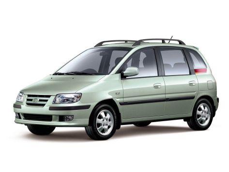 Hyundai Lavita  08.2001 - 03.2005