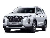 Hyundai Palisade 2018, джип/suv 5 дв., 1 поколение