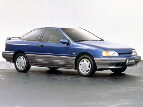 Hyundai S Coupe  06.1989 - 09.1992
