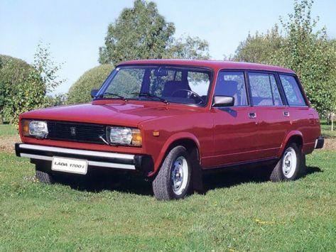 Лада 2104  01.1994 - 01.1997