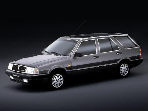 Lancia Thema (Y9) 11.1986 - 08.1988
