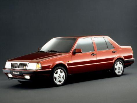 Lancia Thema (Y9) 10.1984 - 08.1988