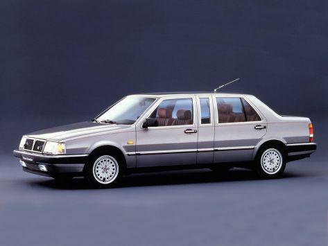 Lancia Thema (Y9) 10.1987 - 08.1988
