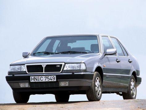 Lancia Thema (Y9) 09.1988 - 08.1992