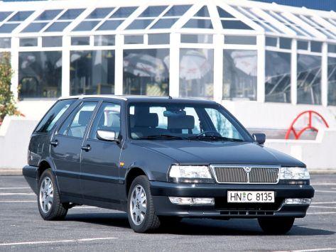 Lancia Thema (Y9) 09.1992 - 08.1994