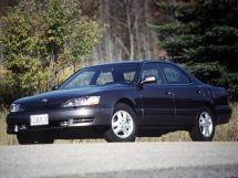 Lexus ES250 рестайлинг 1994, седан, 2 поколение, XV10