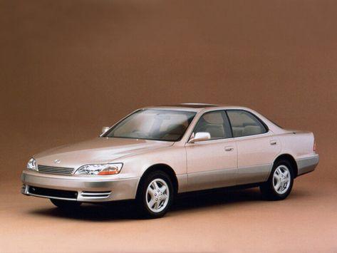 Lexus ES250 (XV10) 09.1991 - 07.1994