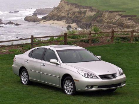 Lexus ES300 (XV30) 07.2001 - 12.2003