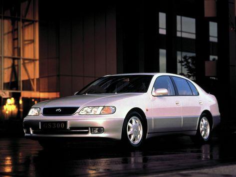 Lexus GS300 (S140) 02.1993 - 07.1997