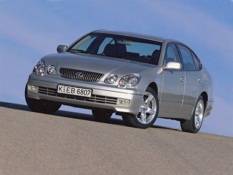 Lexus GS300 (S160) 08.1997 - 01.2001
