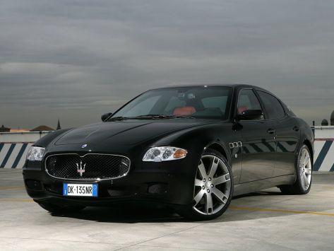 Maserati Quattroporte (M139) 09.2003 - 02.2008