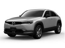 Mazda MX-30 2020, джип/suv 5 дв., 1 поколение