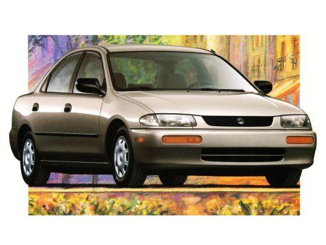 Mazda Protege (BH) 08.1994 - 09.1996