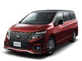 Nissan Elgrand E52