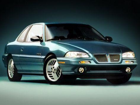 Pontiac Grand Am  04.1991 - 05.1996