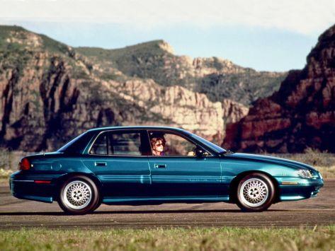 Pontiac Grand Am  06.1996 - 03.1998