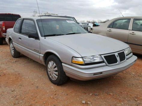 Pontiac Grand Am  12.1988 - 03.1991