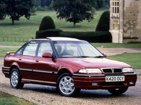 Rover 400 (R8) 04.1990 - 04.1995