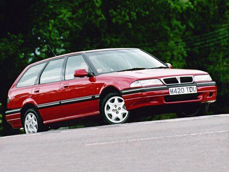 Rover 400 (R8) 06.1993 - 01.1999