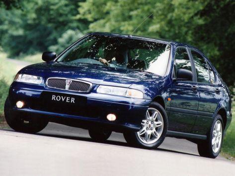 Rover 400 (HH-R) 05.1995 - 01.1999