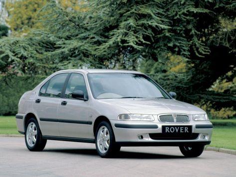 Rover 400 (HH-R) 06.1995 - 01.1999