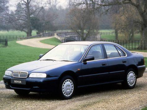 Rover 600 (FF) 04.1993 - 11.1999