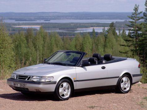 Saab 900 (NG) 06.1994 - 11.1998