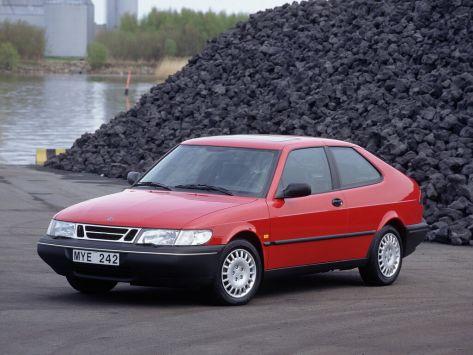 Saab 900 (NG) 06.1993 - 11.1998