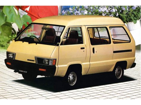 Toyota Town Ace R20