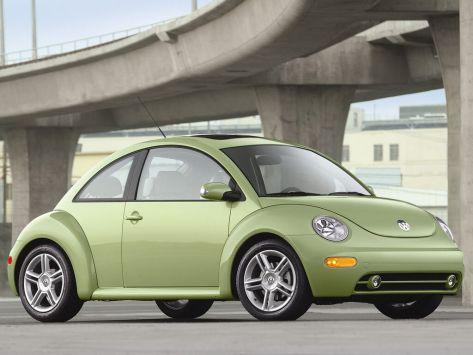 Volkswagen Beetle (A4) 03.1997 - 08.2005
