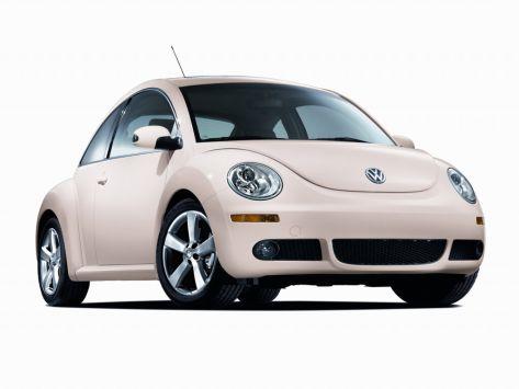Volkswagen Beetle (A4) 09.2005 - 07.2010