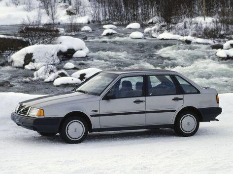 Volvo 440  03.1988 - 09.1994
