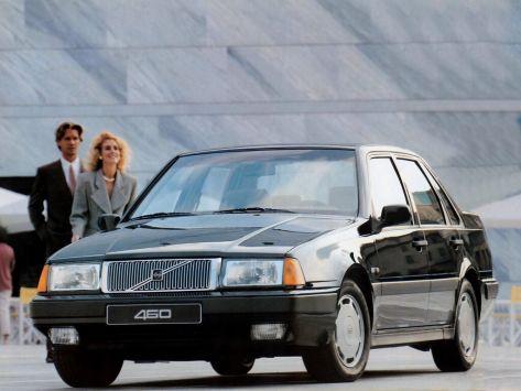Volvo 460  03.1988 - 09.1994