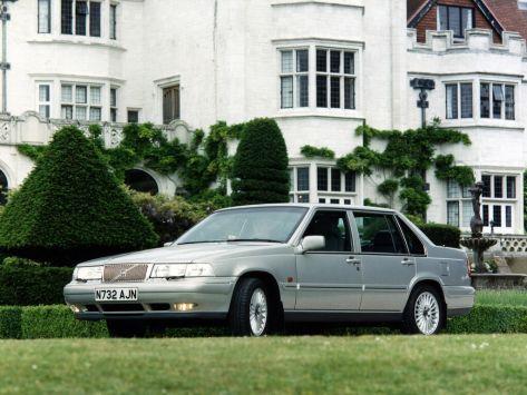 Volvo 960  09.1990 - 08.1994