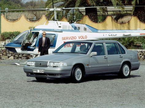 Volvo 960  06.1994 - 08.1998