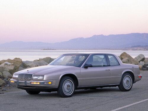 Buick Riviera 1986 - 1988