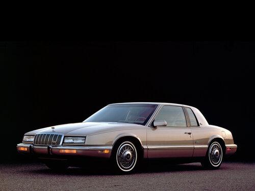 Buick Riviera 1988 - 1992